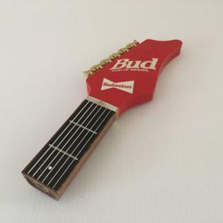 Budweiser Guitar